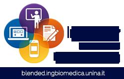 IngBioServer - Piattaforma di Blended Learning